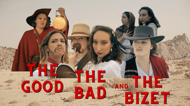 The Good, The Bad, and The Bizet