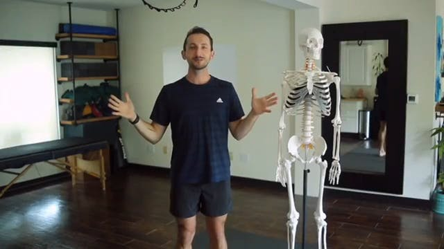 Breath and Body with Jay Colwell