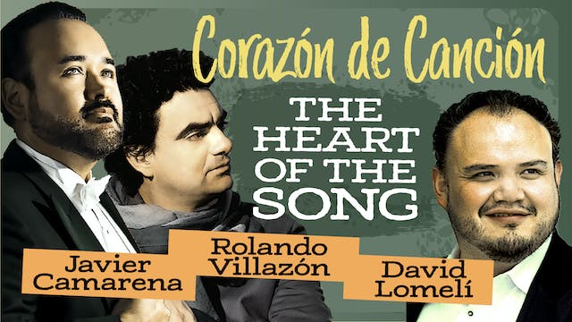 The Heart of the Song