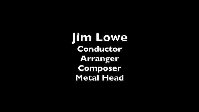 Jim Lowe