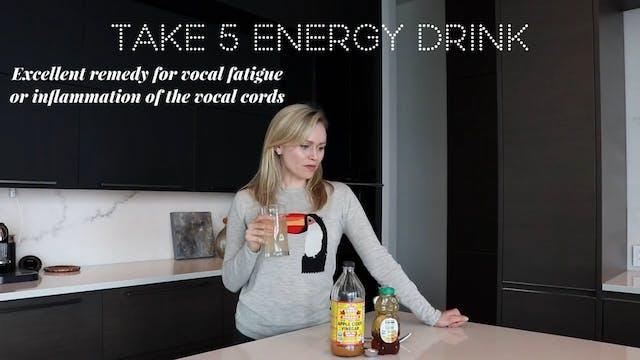 Take 5 Energize