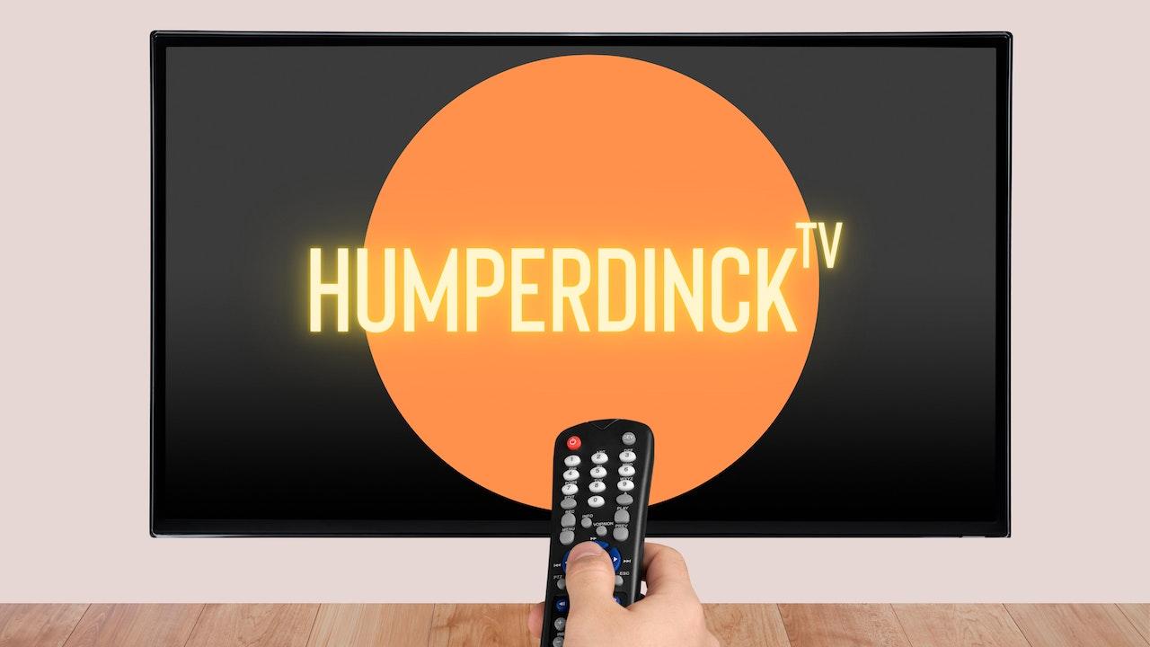HumperdinckTV
