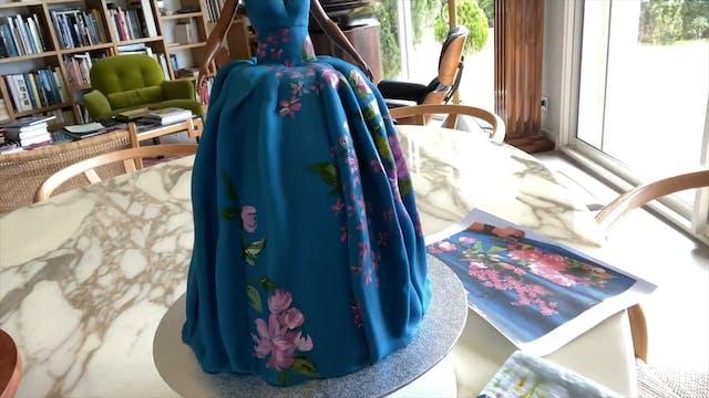 Goulda Schultz Cake