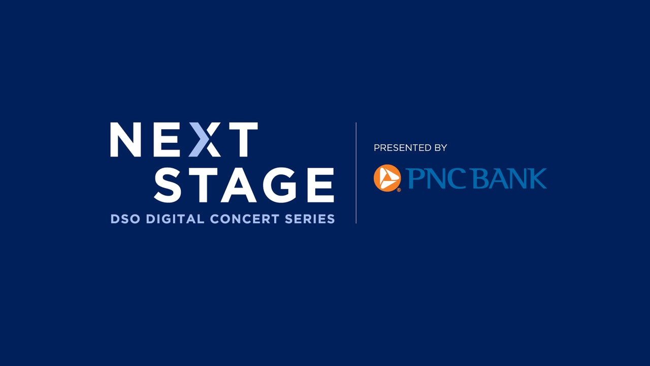 NEXT STAGE Presented by PNC Bank