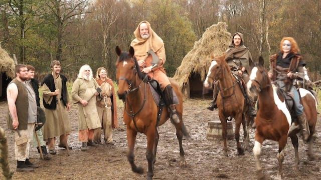 The Gaelic King - Bloopers
