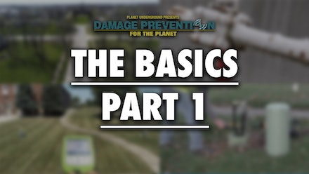 Damage Prevention for the Planet Video