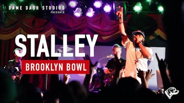 Brooklyn Bowl - Stalley