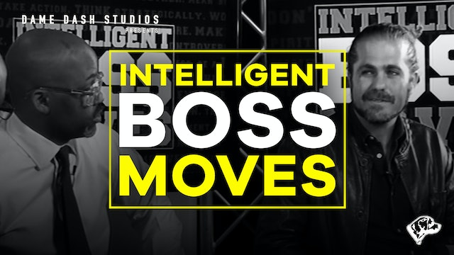 Intelligent Boss Moves - Episode 3
