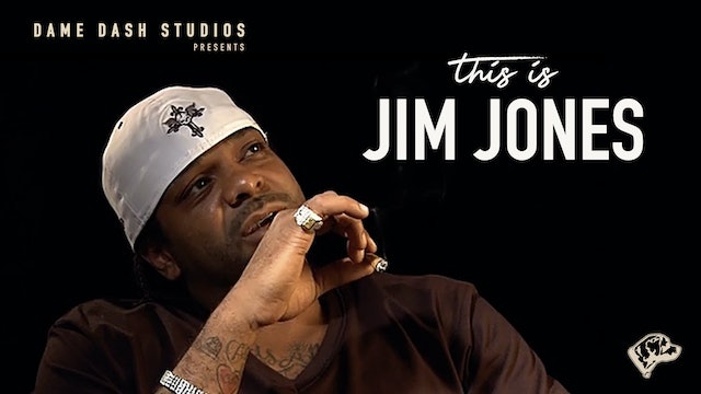 This is Jim Jones