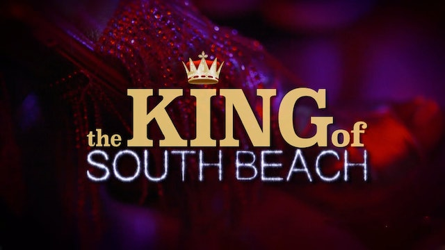 The King of South Beach