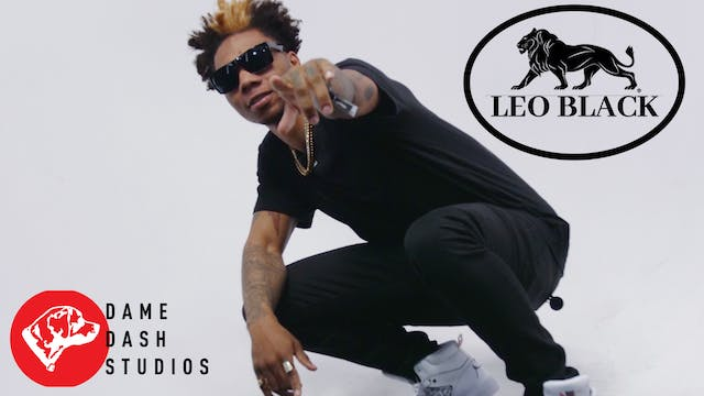 The Leo Black Show: Lex Lu