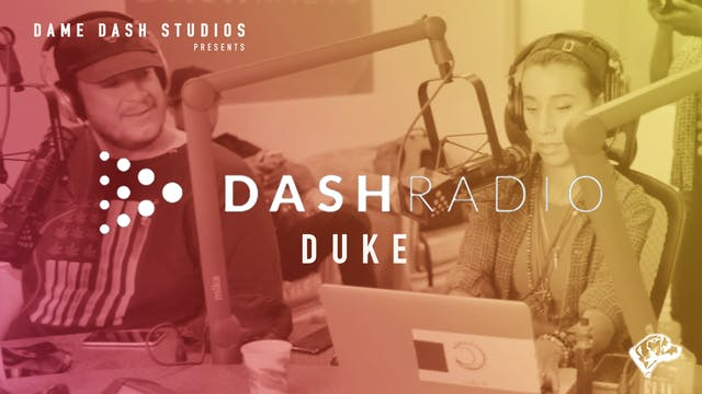 Boogie Dash Radio - Duke Interview - ...