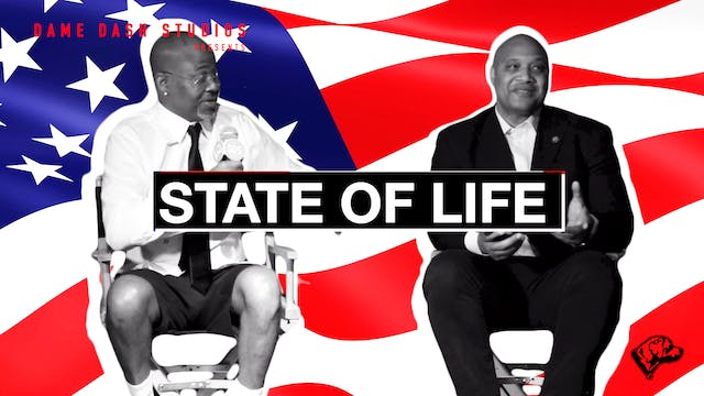 State of Life: Andre Carson