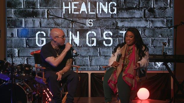 """Healing is Gangsta - Episode 8 """"Tia R..."""