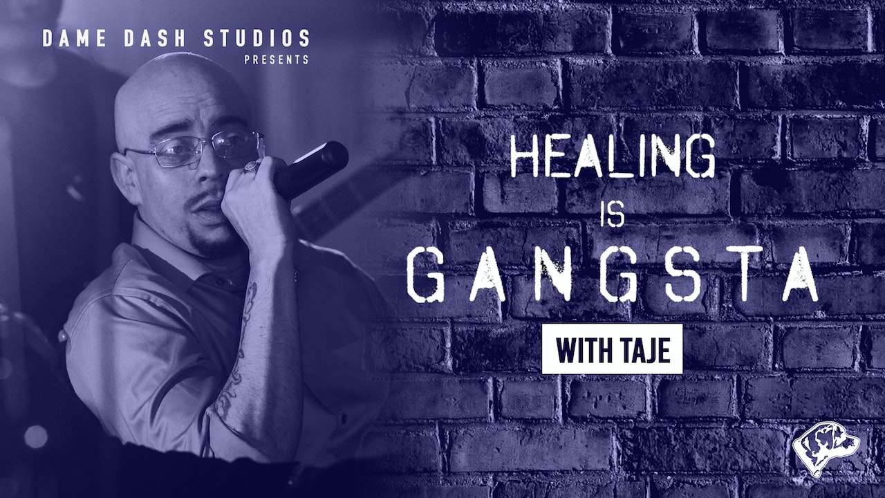 Healing Is Gangsta