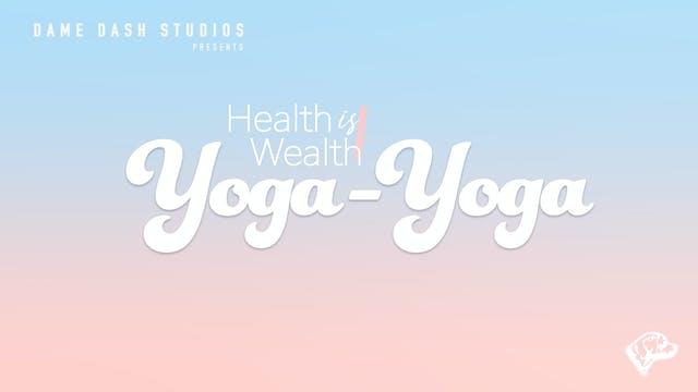 Yoga-Yoga Sessions