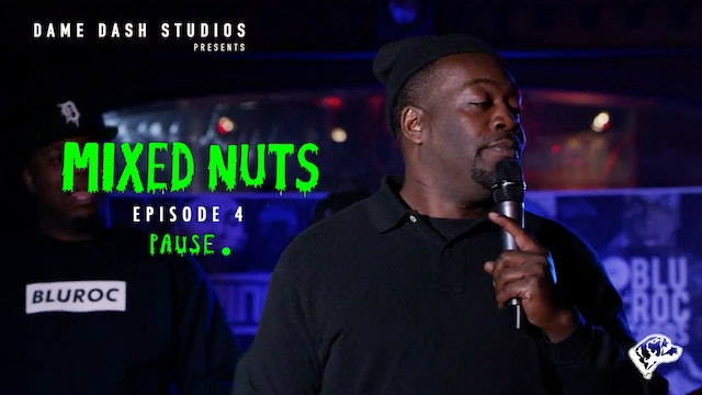 Mixed Nuts (Episode 4)