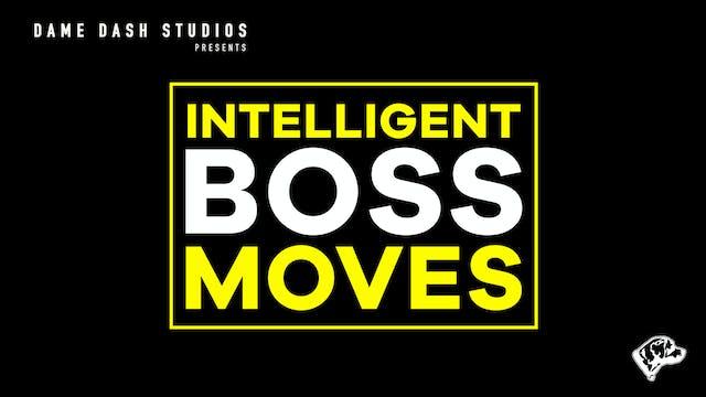 Intelligent Boss Moves