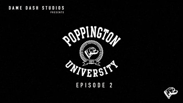 Poppington University 2019 - Episode 2