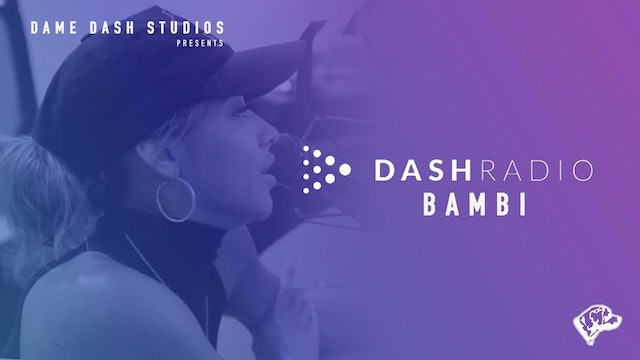 Bambi Interview - Boogie Dash Radio
