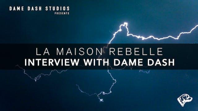 La Maison Rebelle (A Conversation wit...
