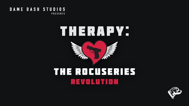 RocuSeries: Revolution