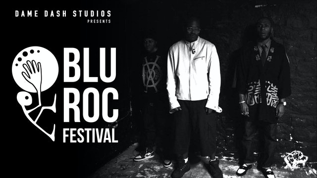 The Bluroc Festival