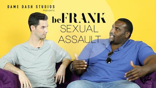 Guys Discuss Sexual Assault