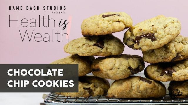 """Health Is Wealth - Episode 5 """"Cookies"""""""