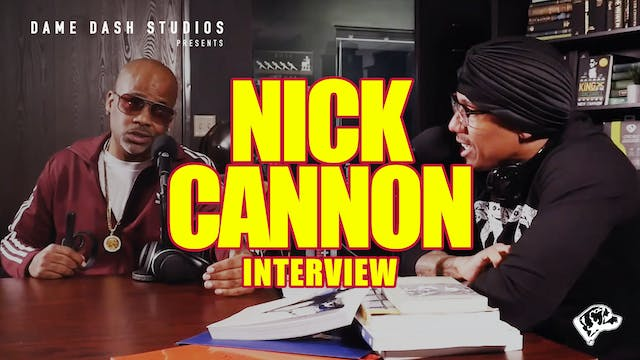 Nick Cannon: Cannon's Class Interview