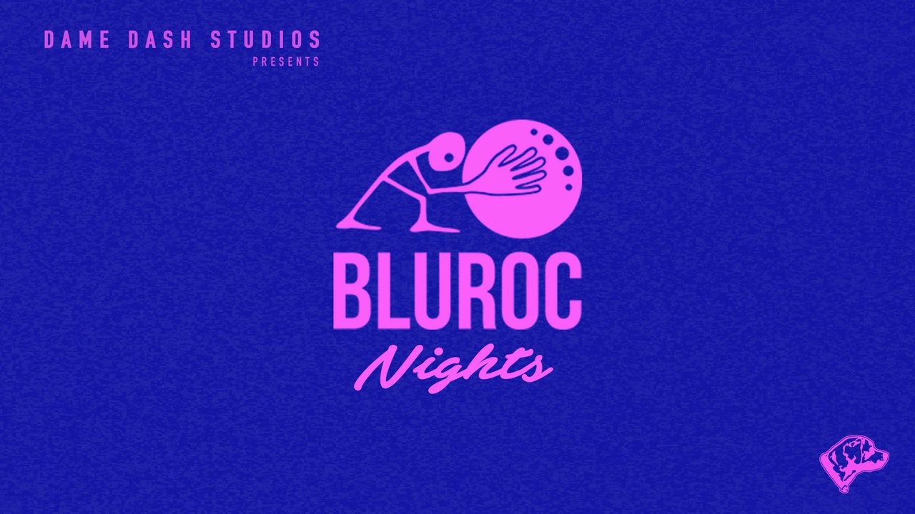 BluRoc Night