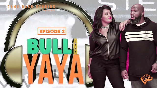 Bull and Yaya Battle of The Playlists - Episode 2 - New Jack Swing