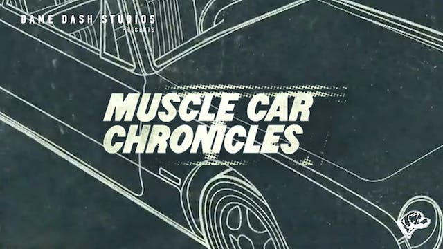 Muscle Car Chronicles
