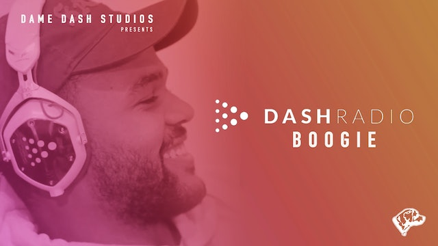 Birthday Interview with Hassan - Boogie Dash Radio