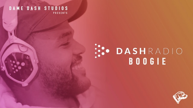 Boogie Dash Radio