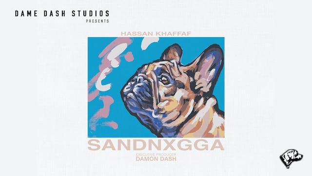 HASSAN - SANDNXGGA (Official Music Vi...