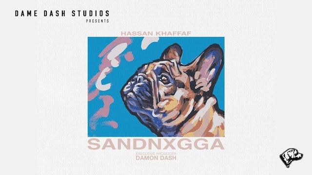 HASSAN - SANDNXGGA (Official Audio)