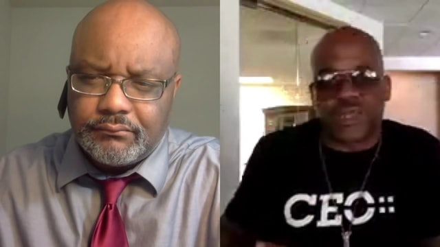 """Damon Dash on 50 Cent Bankruptcy: """"Hip Hop Forces You To Fake It."""