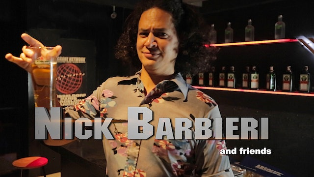 "Nick Barbieri and Friends - Episode 6 ""Thank You Again, Big C."""