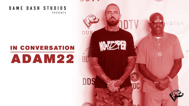 In Conversation With Adam22