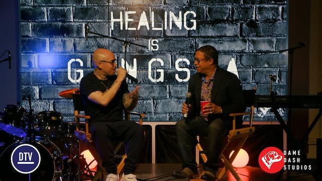 "Healing Is Gangsta: Episode 3 ""TY G"""