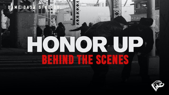 Making of Honor Up: Behind The Scenes