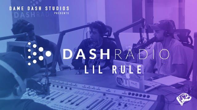 Boogie Dash Radio - Lil Rule