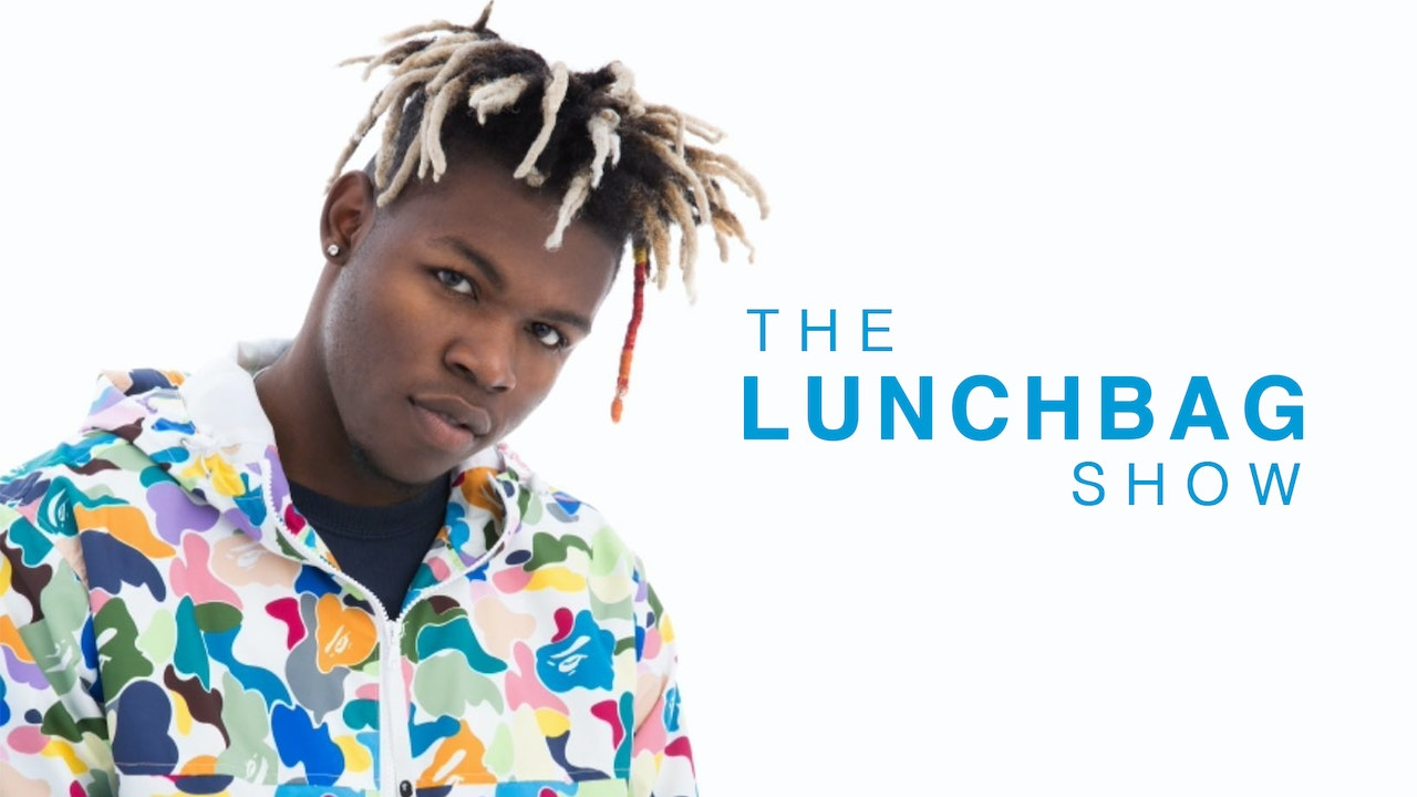 The LunchBag Show
