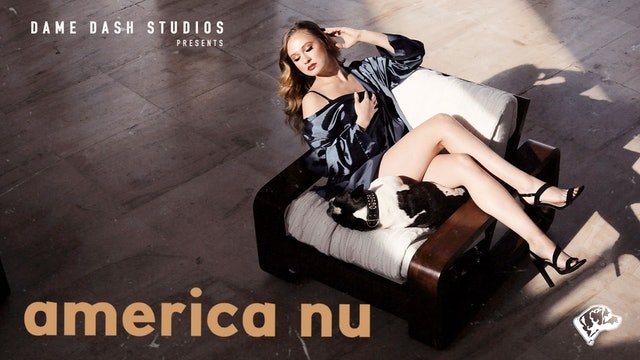 America Nu: Anastasiya