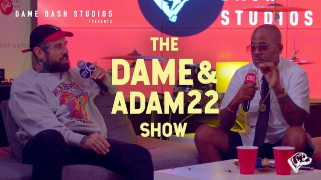 The Dame and Adam Show - Episode 2