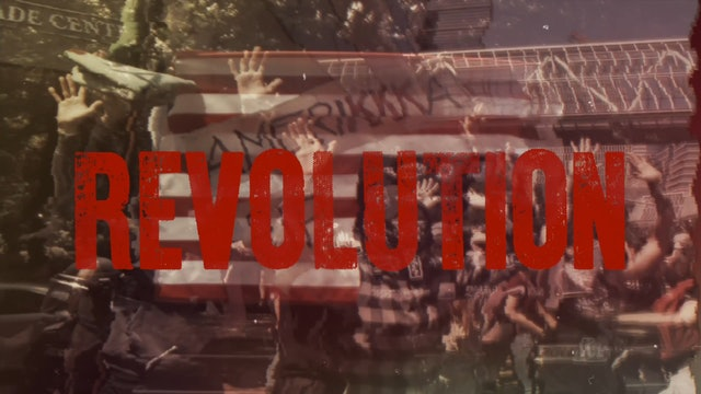 "Black Guns ""Revolution"" (Lyric Video)"