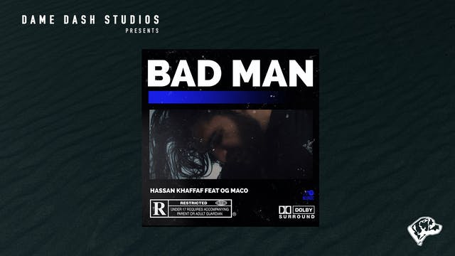 "Hassan ""Bad Man"" (Official Video)"