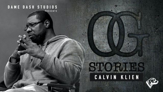 "OG Stories - Episode 1 ""Calvin Klein"""