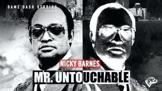 Mr Untouchable